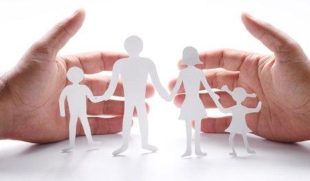Familienrecht: Haller & Partner Fachanwälte